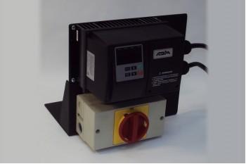 Модуль плавной регулировки скорости движения ленты IP65 2.2 кВТ