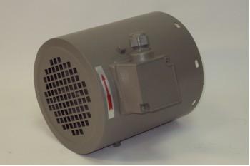 Модуль независимого охлаждения электродвигателя
